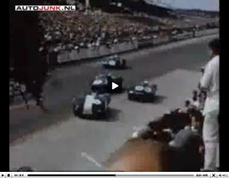 Aston Martin Le Mans 1959
