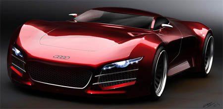 Audi Supercar Volgens Zweedse Student Autoblog Nl