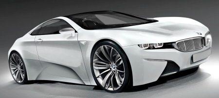 BMW M1 2012?