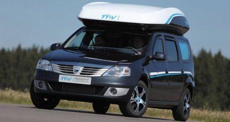 Dacia YAV III