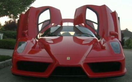 Ferrari Enzo The Beast
