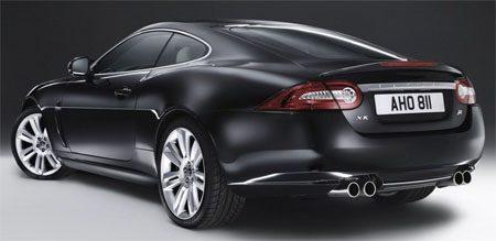 Jaguar XKR (2010)