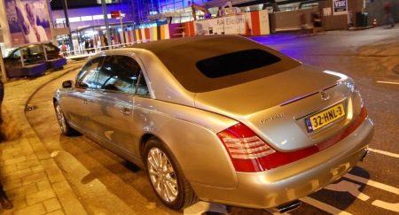 Mercedes-S-panorama?