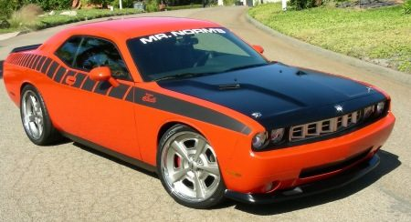 Challenger Muscle as it should be