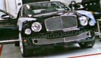 New Grand Bentley spyshot