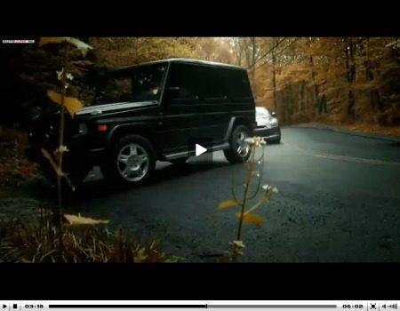 Nissan GT-R Inheritance - Klik hier voor video