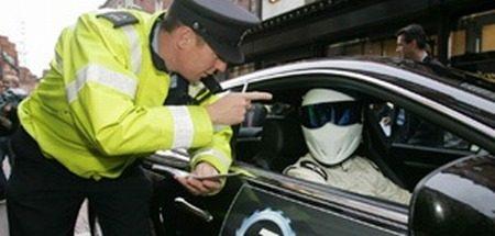 The Stig Police