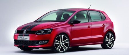 VW Polo Worthersee