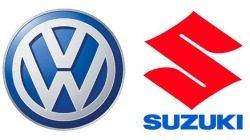Volkswagen loves Suzuki