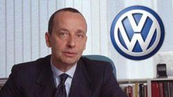Walter deSilva Volkswagen