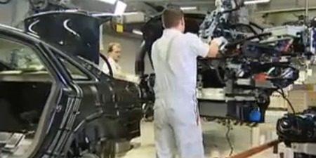 Zo bouw je een Audi A4