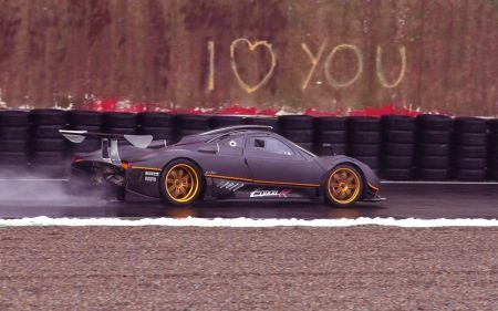 Zonda I Love You