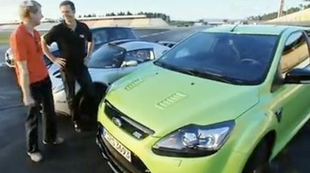 Video: Hot hatch of echte sportwagen?