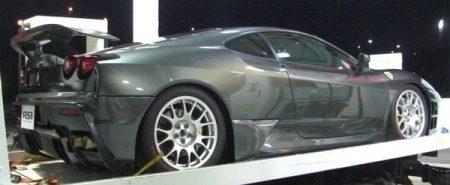 ASI F430