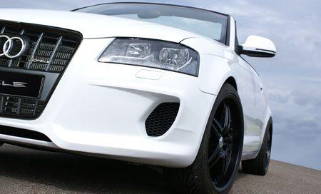 Audi A3 Cabrio Hofele