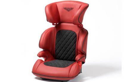 Bentley autostoeltje