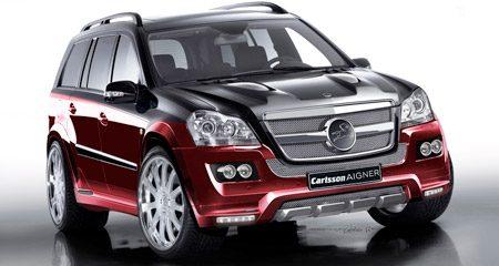 Carlsson Aigner CK55 RS Rascasse