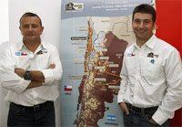 Dakar Rally organisatie