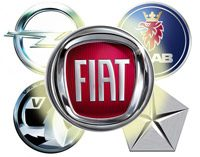 Fiat World Domination