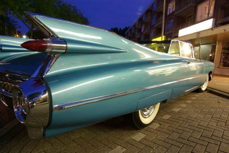Cadillac Series 62 Convertible 1959 - foto Jim Appelmelk