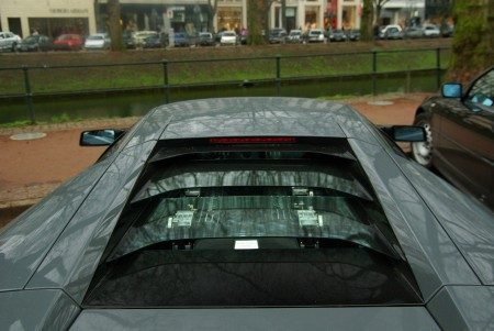 Lamborghini Murciélago LP640 - Foto Jim Appelmelk