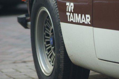 TVR Taimar - Foto Jim Appelmelk