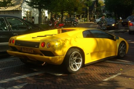 Lamborghini Diablo VT6.0