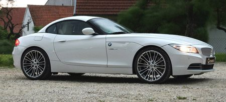 G-Power BMW Z4