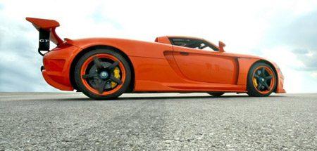 Konigseder Carrera GT