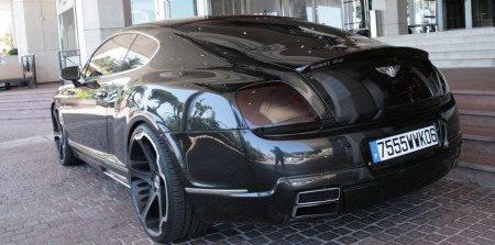Mansory GT63