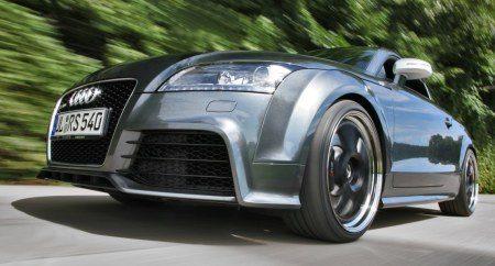 Audi TT-RS mcchip