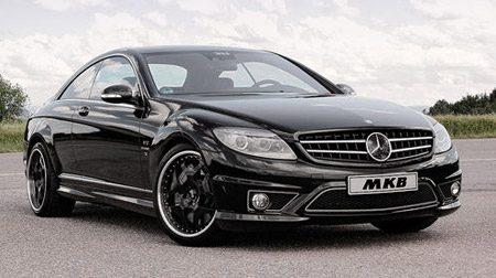 MKB CL 65 AMG