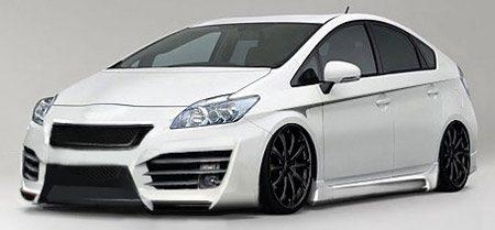 ASI Prius