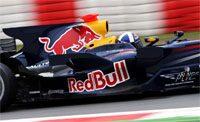 Red Bull Formule 1