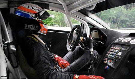 Reiter Gallardo LP560 GT3