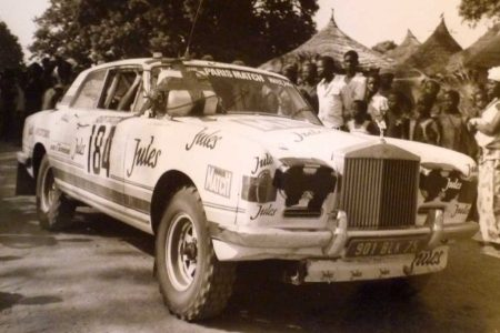 Complete Auto Racing School on Trefwoorden   Dakar   Occasion   Racing   Rolls Royce