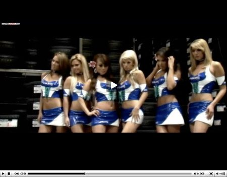 Video Falken girls