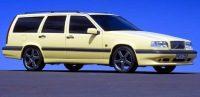 Volvo 850, lekker hoor!