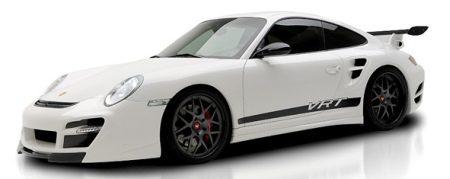 Vorsteiner V-RT 911 Turbo