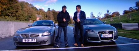 Fifth Gear 13
