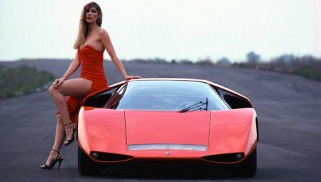 Abarth 2000 Pininfarina