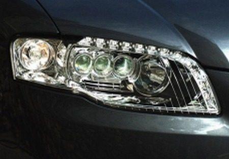 Aftermarket LED-koplampen