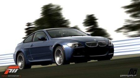 BMW M6 Forza