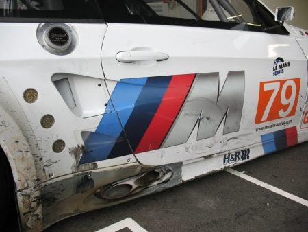 BMW M3 GTR (klik voor groot)