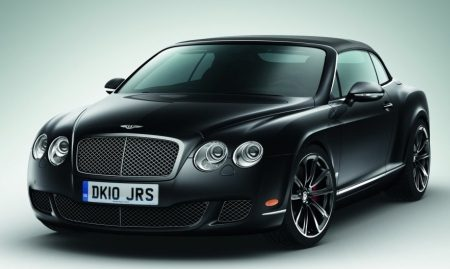Bentley Continental GTC en GTC Speed 80-11 Editions