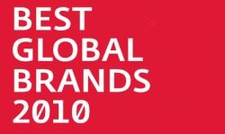 Best Global Brands 2010