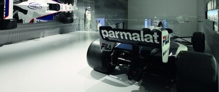 Brabham BMW 1.5 Turbo