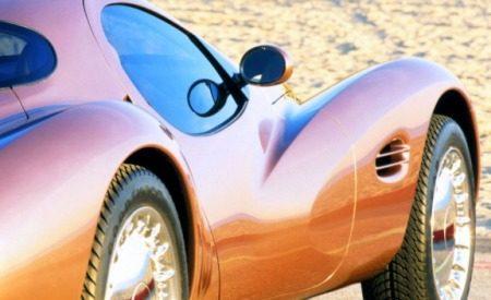 Vergeten concept car chrysler atlantic - Deco buitenkant idee ...
