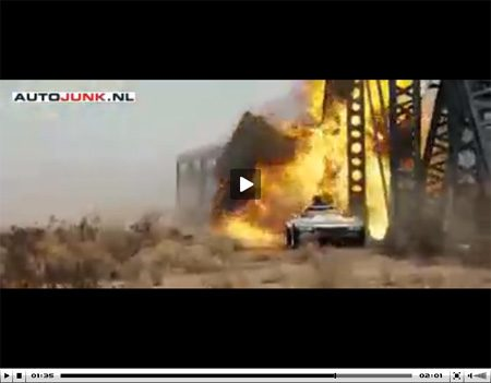 Check de Fast Five trailer op Autojunk.nl
