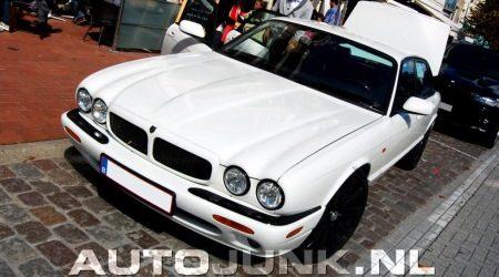 Jaguar XJR -as it should be-